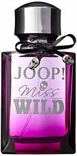 Joop Miss Wild Eau De Parfum 75ml Spray for Her EDP Perfume Women