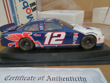 NASCAR MOBIL 1 JEREMY MAYFIELD REVELL DIECAST CAR   RARE  LIMITED EDITION