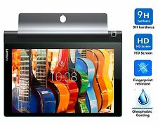 "Premium Tempered Glass Film Screen Protector for Lenovo Yoga Tab 3 10"" 10"