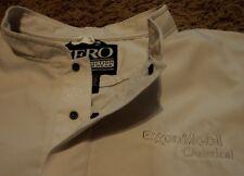 Men's Exxon Mobil Chemical Oil Gas Petroleum Vest Shirt Windbreaker Shirt XL