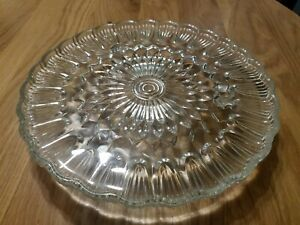 Vintage Cake Stand / plate