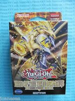 Rise of the True Dragons Structure Deck SR02 Yu-gi-oh 1st Edition Sealed BNIB