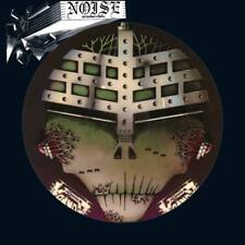 Voivod TOO SCARED TO SCREAM Limited Edition RSD 2018 New Vinyl Picture Disc LP