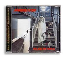 ANNIHILATOR - ALICE IN HELL [CD - NEU in Folie]