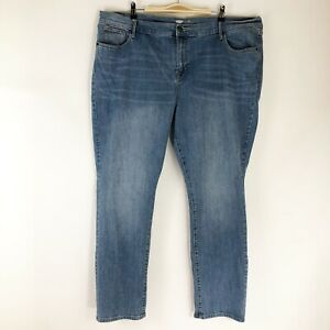 Old Navy Straight Jeans - Size 20