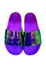 Superga Sandalen 1908-PUMETCOLORFULW S00FS40 939 Magenta Multicolor