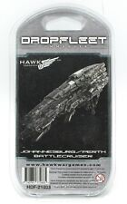 Dropfleet Commander HDF21003 Johannesburg/Perth Battlecruiser (UCM) Cruiser Ship