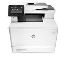 HP LaserJet Pro M377DW Farblaser-Multifunktionsgerät - Weiß
