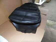 Suzuki GS550 -Seat Covers . All versions and models- Brand  New UK Manufactured