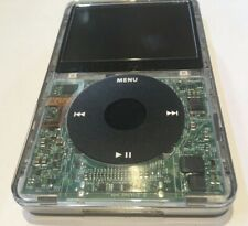 512GB iPod Video Classic 5th Generation - 2000mAh Battery - iFlash / microSDXC