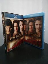 ** The Twilight Saga: New Moon (Blu-Ray) - Special Edition - Free Shipping!