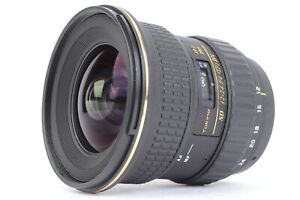 Tokina AT-X PRO SD 12-24mm f/4 (IF) DX Zoom Lens for Nikon  *FUNGUS*  #P6042
