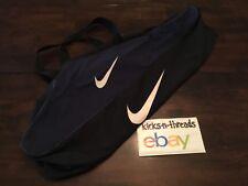 Nike Bat Bag ( Navy / Black ) Youth Preowned