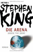 Die Arena: Roman von King, Stephen | Buch | Zustand gut