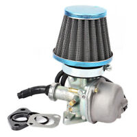 Carburetor Air Filter Carb for 50cc 70cc 90cc 110cc ATV Dirt Pit Bike Go Kart