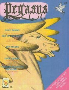 JUDGES GUILD - Pegasus #3 - Issue 3 Aug/Sep 1981 - JG620