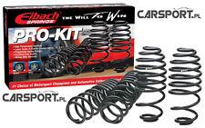 Eibach Pro Kit Lowering Springs For Mazda 3 (BL) 1.6 MZR 09 -