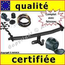 Attelage rigide fixe Renault Megane I break 1999//2003 faisceau 7 broches