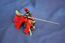 William Britains, Neville Mounted Knight With Lance, 40225