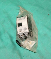 Klockner Moeller, 11 DIL M, Small Contactor and Relay Accessory Eaton Auxiliary
