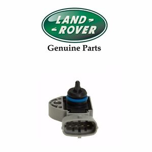 For Land Rover LR2 2008-2012 Fuel Pressure Sensor Genuine LR015294
