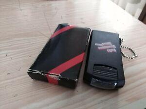 torcia lampadina tascabile radio dimensione suono in confezione