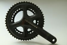 Shimano Ultegra 6800 Compact Chainset / Cranks 50-34t (11 speed) 175mm FC-6800