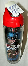 Marvel Avengers Civil War Captain America Tervis 24oz Water Bottle New NOS Tags
