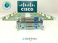 LOT OF 10 • CISCO HWIC-2A/S • Async/Sync Serial WAN Interface Card ■FASTSHIP■