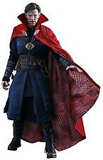 Hot Toys 1/6 Marvel Doctor Strange MMS387 Stephen Strange Masterpiece Figure