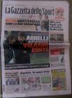 LA GAZZETTA DELLO SPORT=IL MILAN VINCE LA VIAREGGIO CUP=18/2/2014