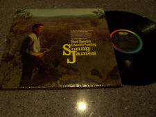 """Sonny James """"That Special Country Feeling"""" 2 LP SET"""