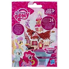 NIP My Little Pony Friendship is Magic Blind Bag Mini Figure Collectible