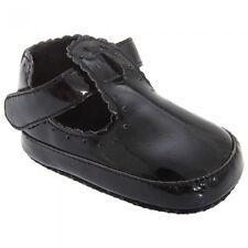Baby Girls' Cotton Blend Medium Width Shoes