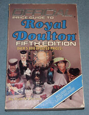 Royal Doulton 5 by House Of Collectibles (1986, Paperback)