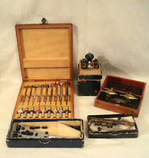 Vintage Watchmaker's Tools by Jaxa Watch-Craft Marshall Bergeon