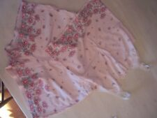 Pyjashort pyjama fille GAP rose 8 / 10 ans
