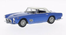 Maserati 3500 GT Touring Coupé 1957 Blue/White 1/43 Neo  scale models NEO45910