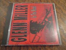 cd album GLENN MILLER in the mood
