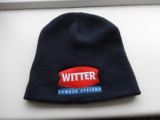 Witter Towbars Knitted Hat