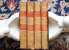VIRGILE: Œuvres de VIRGILE, traduction nouvelle par M. René Binet. 1804