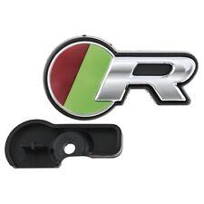 Radiator grille Badge + Carrier Genuine Jaguar XJ-R X351 Adaptive speed control