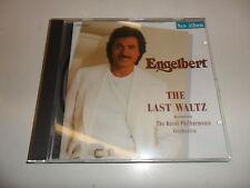 CD Engelbert-The Last Waltz