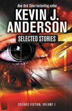 New ListingSelected Stories: Science Fiction