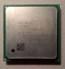 intel Celeron 1,7GHz, L2 128kB, BUS 400MHz