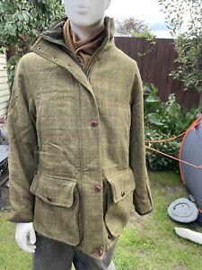 Laksen Ladies Tweed Shooting Field Jacket