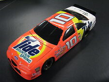Action Ford Thunderbird Nascar 1997 1:24 #10 Rob Rudd (DR) money-box
