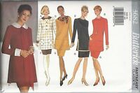 Butterick Sewing Pattern # 3682 Misses Tunic and Skirt Sizes 6-8-10