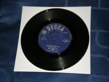"UNIT FOUR PLUS TWO - CONCRETE AND CLAY - 1965 DECCA  7"" SINGLE - EXC."