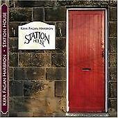 Nancy Kerr James Fagan Robert Harbron - Station House CD2008 NEW SEALED
